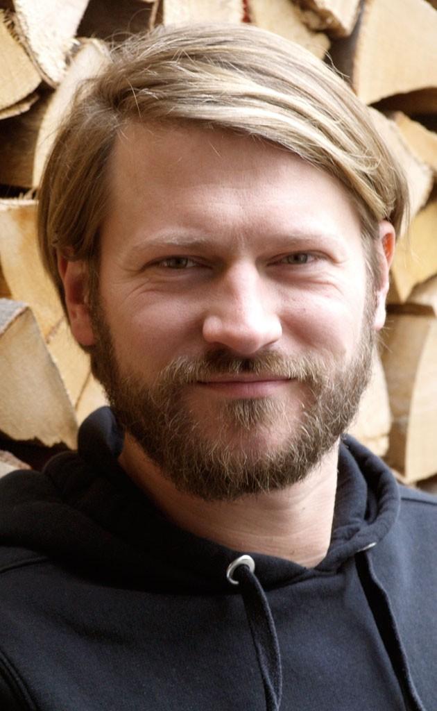 Tobias Lenzen